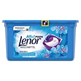 Lenor All-in-1 PODS Waschmittel, Aprilfrisch, (3 x 38)Waschladungen
