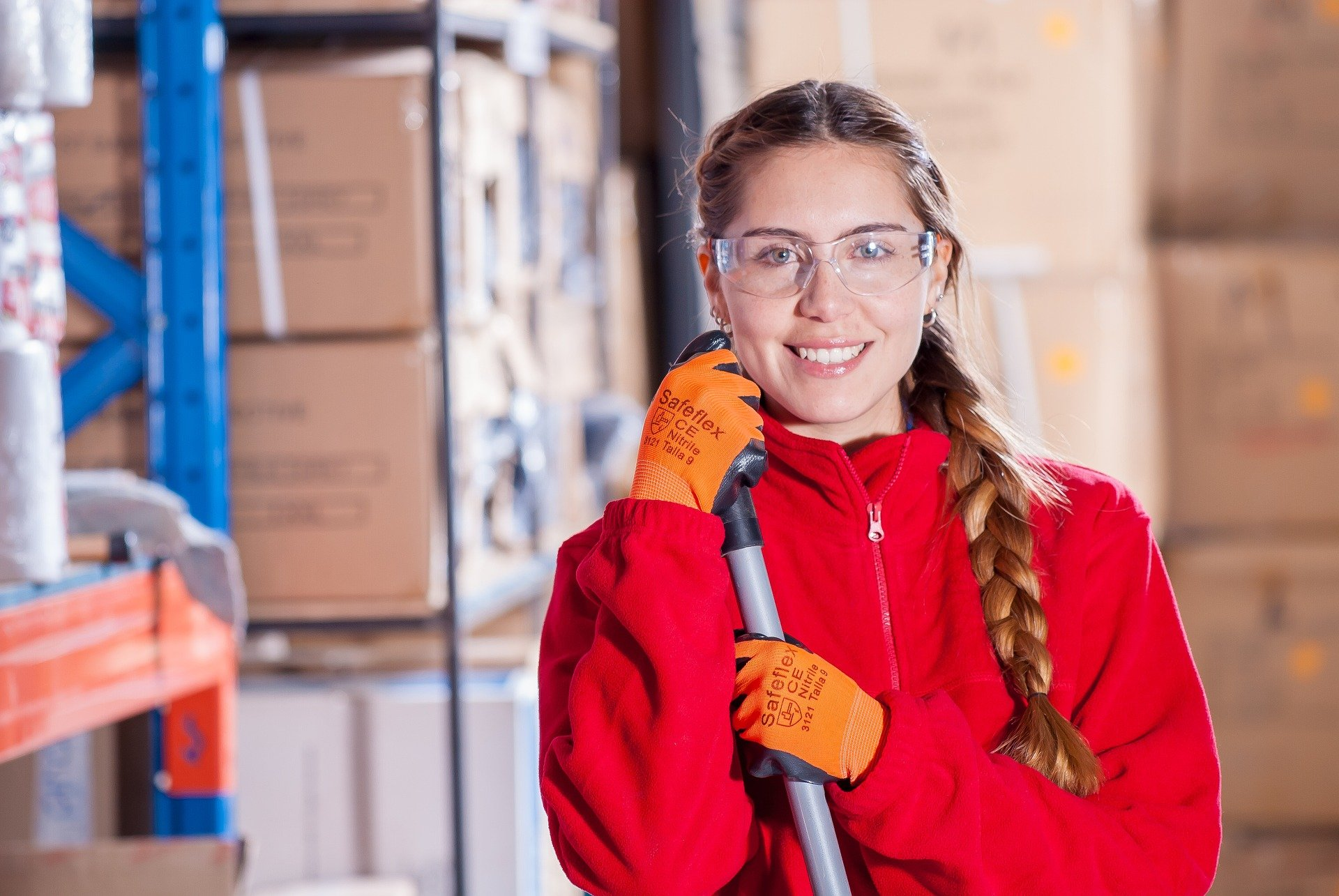 PVC Handschuhe Chemikalien